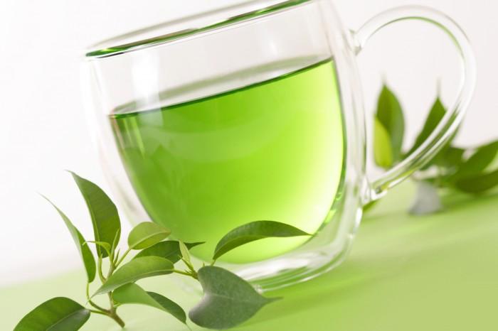 greentea1 12 Bountiful And Healthy Benefits To Drinking Green Tea