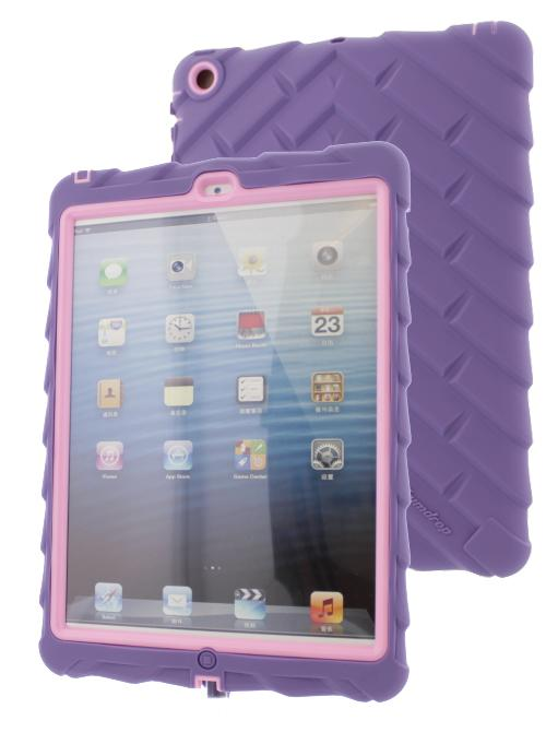gumdrop-bounce-ipad-5-case iPad 5 Is Improved to Be Lighter, Smaller and Thinner than Other iPads