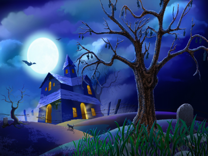 halloween-night-desktop-wallpaper-1-800x600 Oh My God! Did You Hear Such a Scary Voice Before?