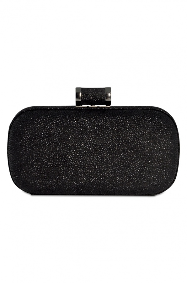 handbags_halston_heritage_starry_night_clutch_2 11 Tips on Mixing Antique and Modern Décor Styles