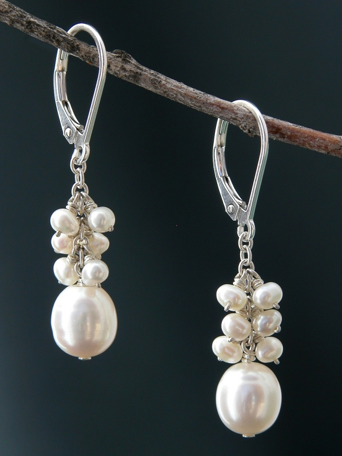 handmade_jewelry_for_your_wedding_day 10 Fabulous Homemade Gifts for Your Mom