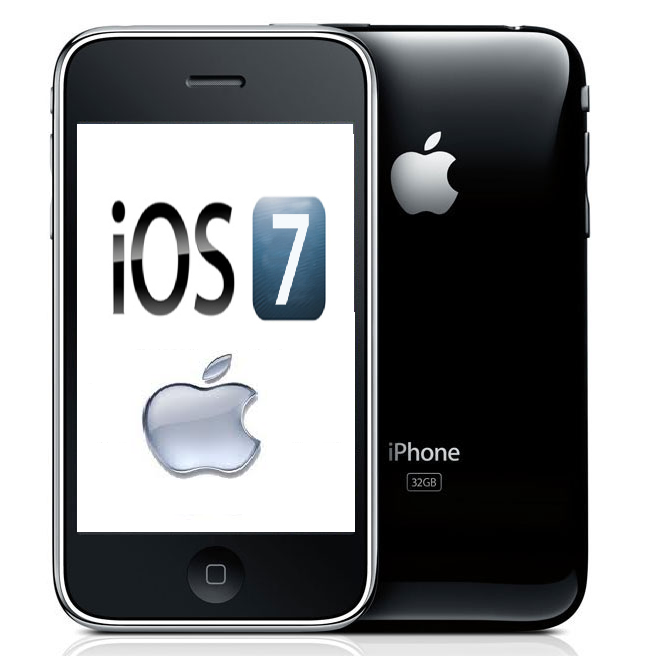 iPhone-6-iOS7-Apple iOS 7 as the Most Advanced Mobile OS in the World