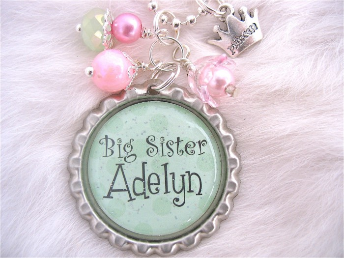 il_fullxfull.325093590 10 Fabulous & Gorgeous Sister Gift Ideas