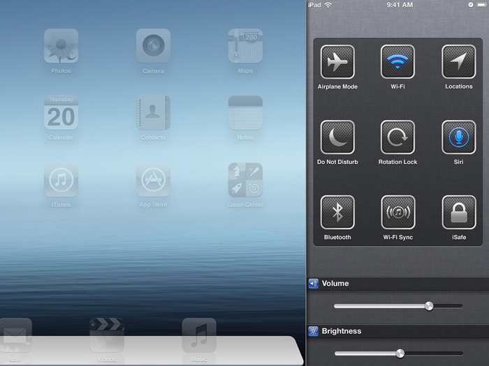 ios7-direct-ipad iOS 7 as the Most Advanced Mobile OS in the World