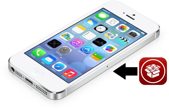 ios7jailbreak Get the Most of Your iDevice through Using iOS 7 Jailbreak