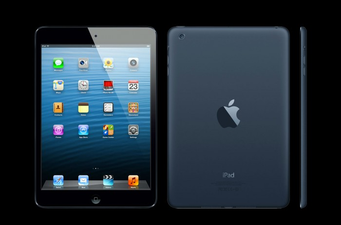 ipad-retina-display iPad 5 Is Improved to Be Lighter, Smaller and Thinner than Other iPads