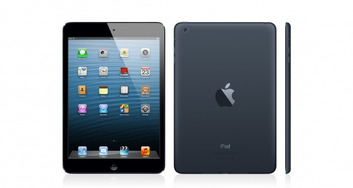 ipad5 iPad 5 Is Improved to Be Lighter, Smaller and Thinner than Other iPads