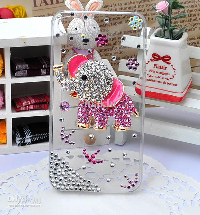 iphone4s-and-4g-universal-mobile-phone-cover 50 Fascinating & Luxury Diamond Mobile Covers for Your Mobile