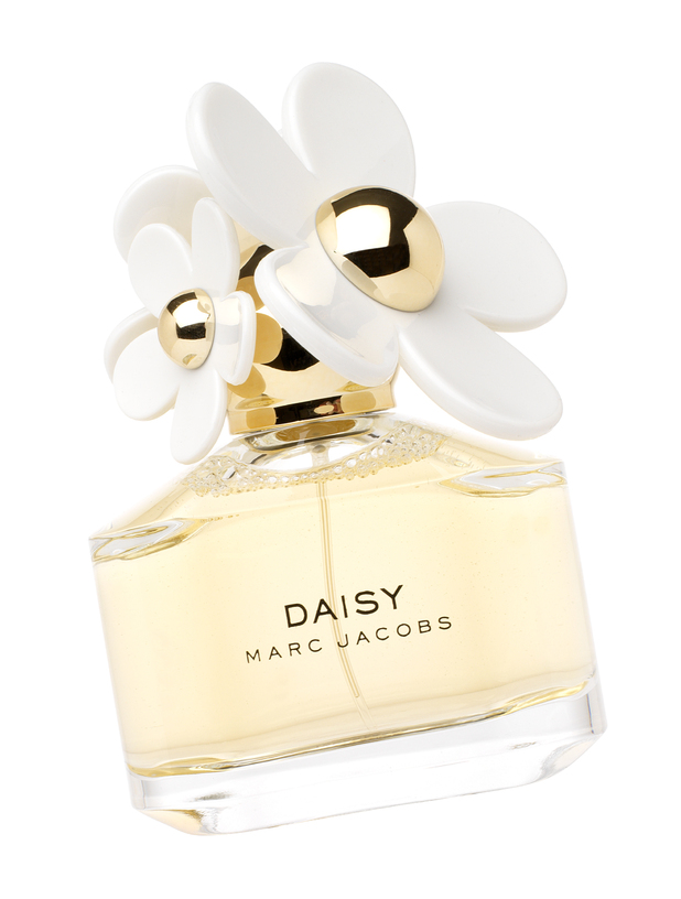 marc-jacobs-daisy 10 Fabulous & Gorgeous Sister Gift Ideas