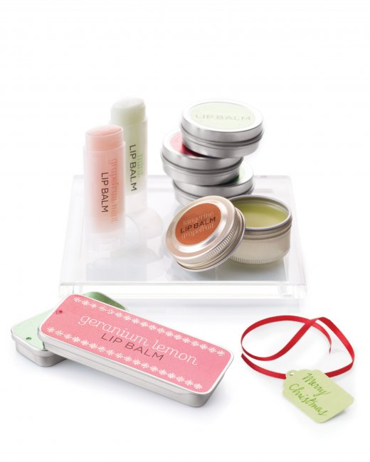 mld104247_1208_lipbalms_vert 10 Fabulous Homemade Gifts for Your Mom