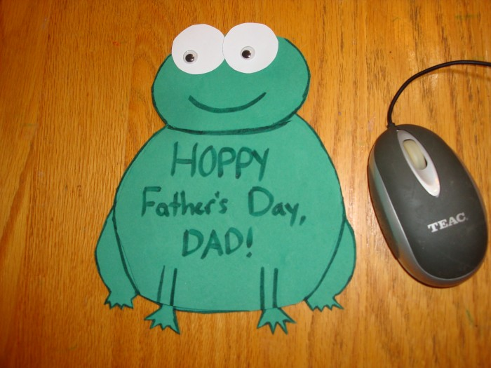 mousepad 50 Unique Gifts for Father's Day