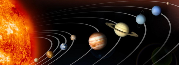 nasa-solar-system-graphic-72 The 9 Planets Of The Solar System And Their Characteristics