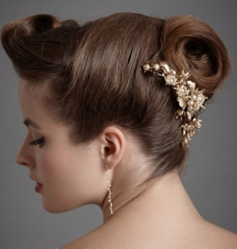 new-wedding-hairstyles-for-2013-141 50 Dazzling & Fabulous Bridal Hairstyles for Your Wedding