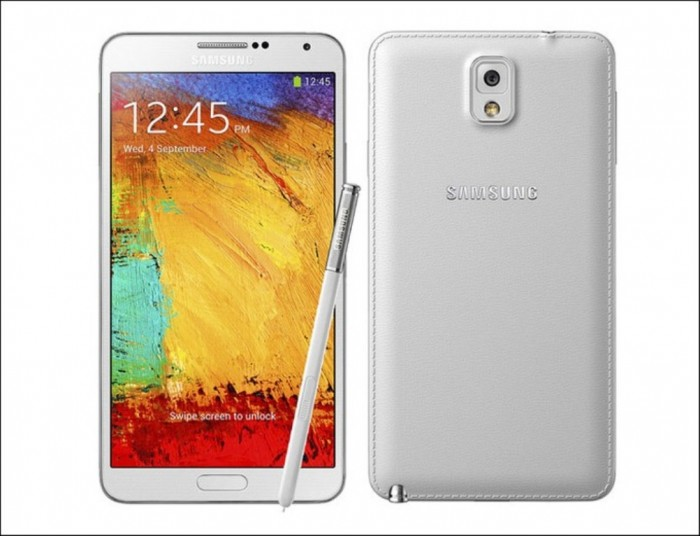 nexusae0_Samsung-GALAXY-Note-3-06 Samsung Releases Its Samsung Galaxy Note 3 to Be Lighter & Thinner