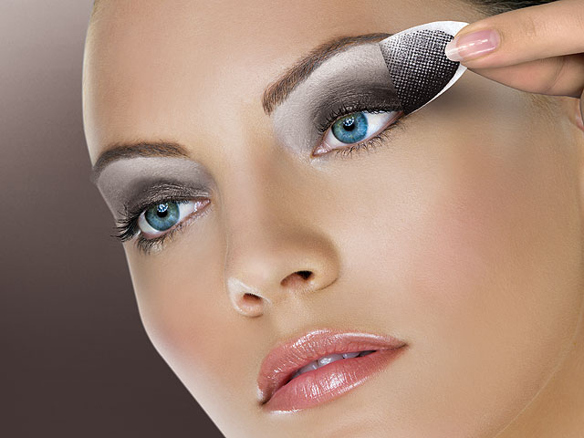 noche1 Get a Magnificent & Catchy Eye Make-up Following These 6 Easy Steps