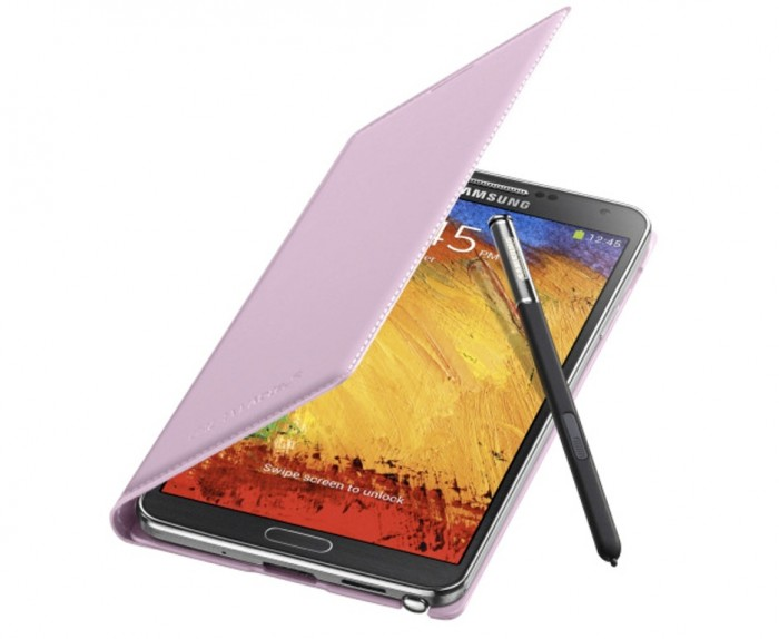 note-3 Samsung Releases Its Samsung Galaxy Note 3 to Be Lighter & Thinner