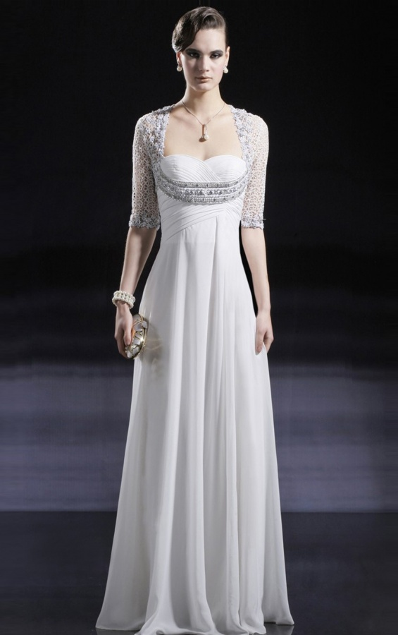 occasion_1157-chiffon-white-1 48+ Best Christmas Gift Ideas for Your Wife