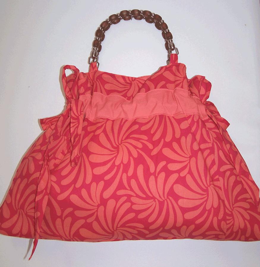 orangebag-1 10 Stunning & Fascinating Homemade Xmas Gifts