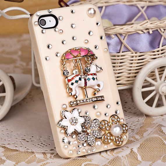 original 50 Fascinating & Luxury Diamond Mobile Covers for Your Mobile