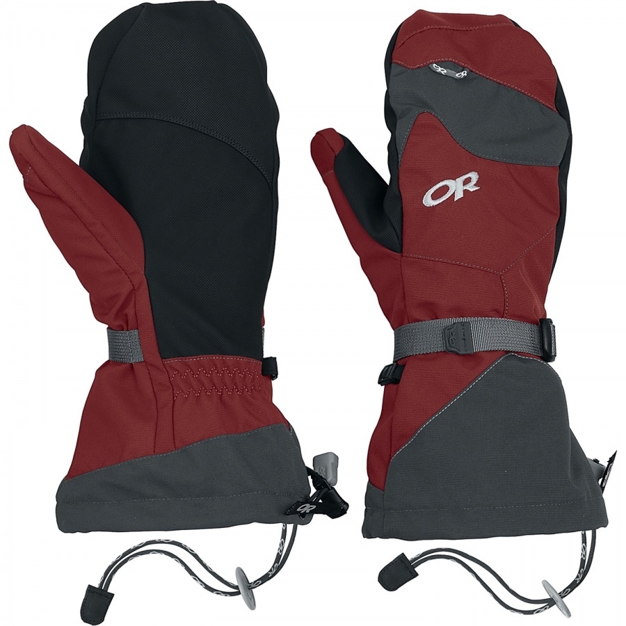 outdoor-research-meteor-mittens-waterproof-for-men-and-women-in-retro-red-charcoalp4089v_021500.2 10 Amazing Xmas Gifts for Your Husband