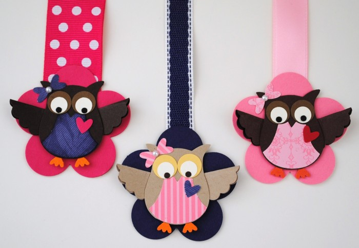 owl-bookmarks The Best 10 Christmas Gift Ideas for Grandparents