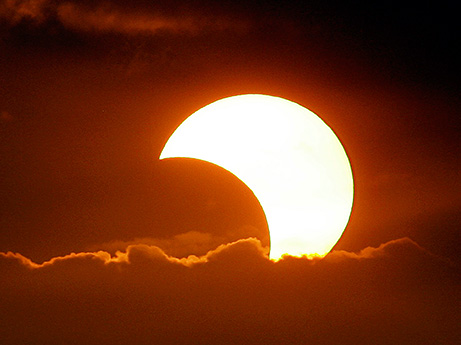 partial-solar-eclipse-today-january-4-201111 What Is The Solar Eclipse And Its Types?!