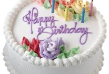 Photo of 60 Mouth-Watering & Stunning Happy Birthday Cakes for You