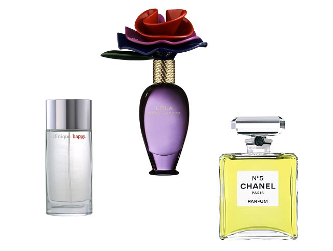 perfume 10 Catchy Gift Ideas for Twins