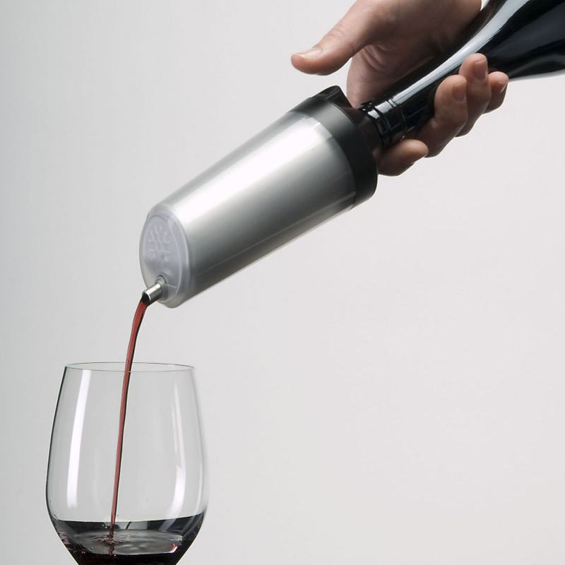 ravi-instant-wine-chiller-1 10 Simple & Cheap Engagement Gifts for Men