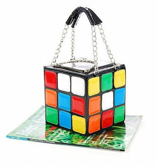 rubik 35 Weird & Funny Gifts for Women