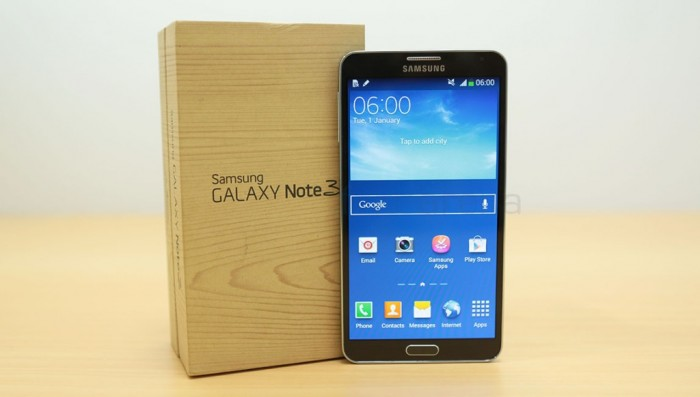 samsung-galaxy-note-3-unboxing-india-photos-15 Samsung Releases Its Samsung Galaxy Note 3 to Be Lighter & Thinner