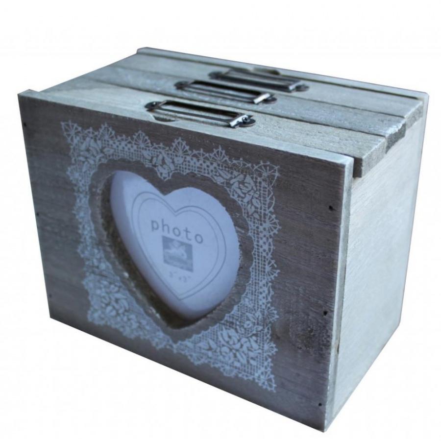 sass-belle-rustic-wooden-photo-album-box-p1837-1746_zoom 10 Retirement Gift Ideas for Women