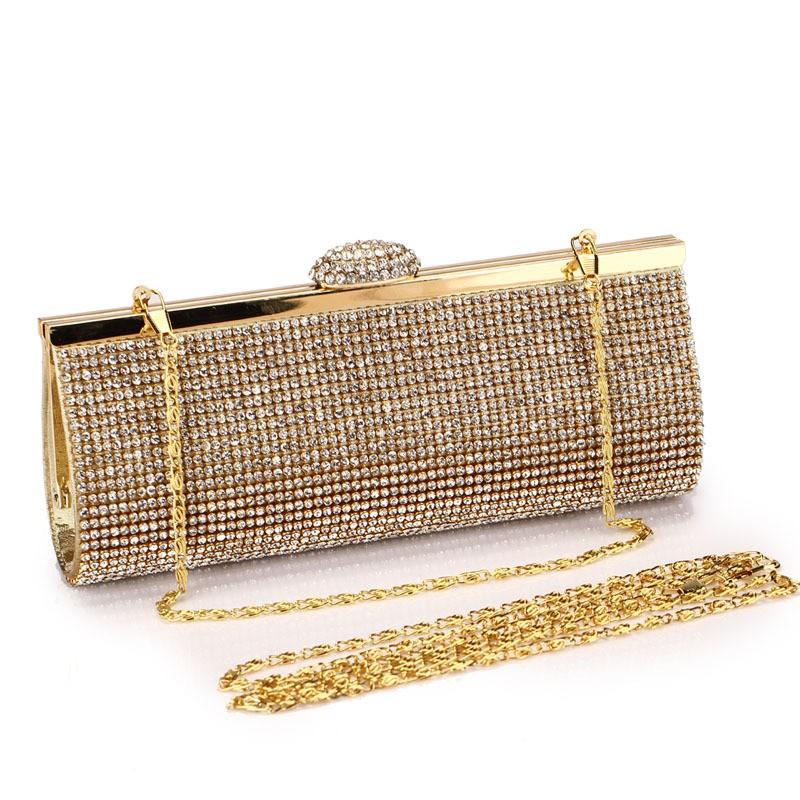 satin-rhinestone-ol-and-evening-handbag-h-3086 50 Fabulous & Elegant Evening Handbags and Purses