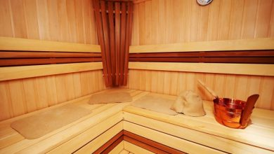Photo of 9 Health Benefits Of Sauna Bathing