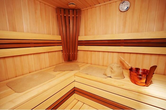 sauna1 9 Health Benefits Of Sauna Bathing