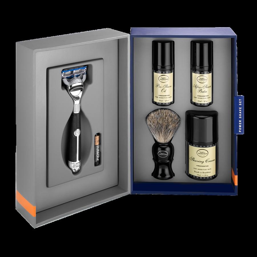 shaving-kit The Best 10 Christmas Gift Ideas for Grandparents