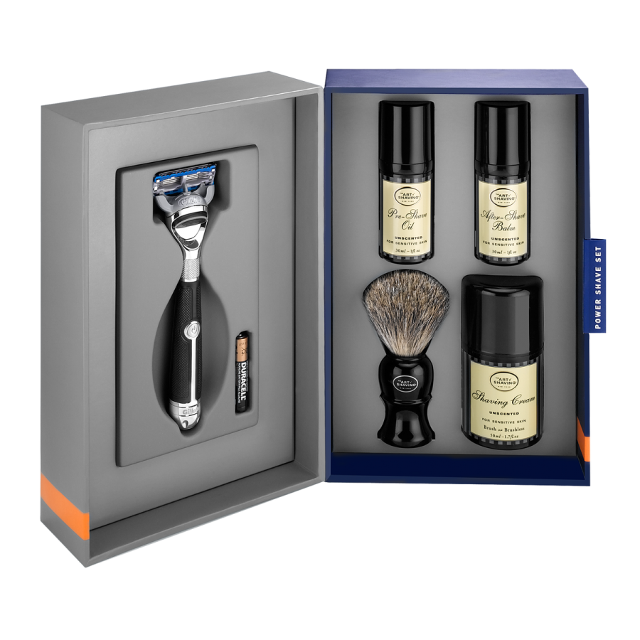shaving-kit The Best 10 Christmas Gift Ideas for Grandparents