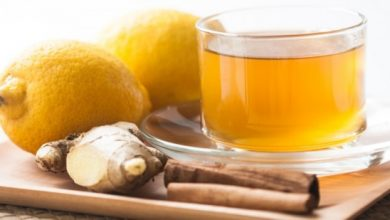 Photo of 5 Reasons Why To Drink Ginger Tea This Winter
