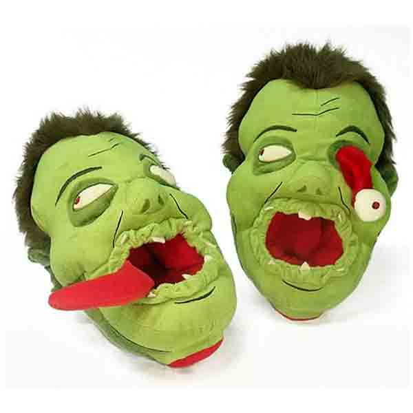 slippers-251 35 Weird & Funny Gifts for Women