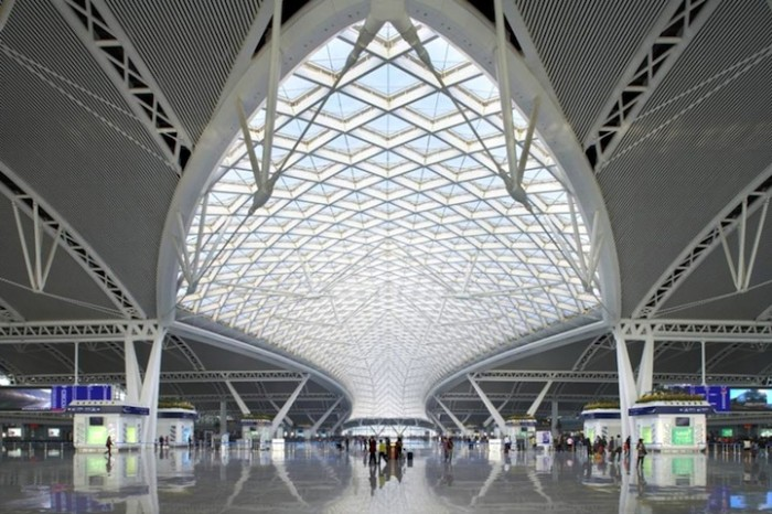 station5 12 Of The Most Modernist Railway Stations In The World