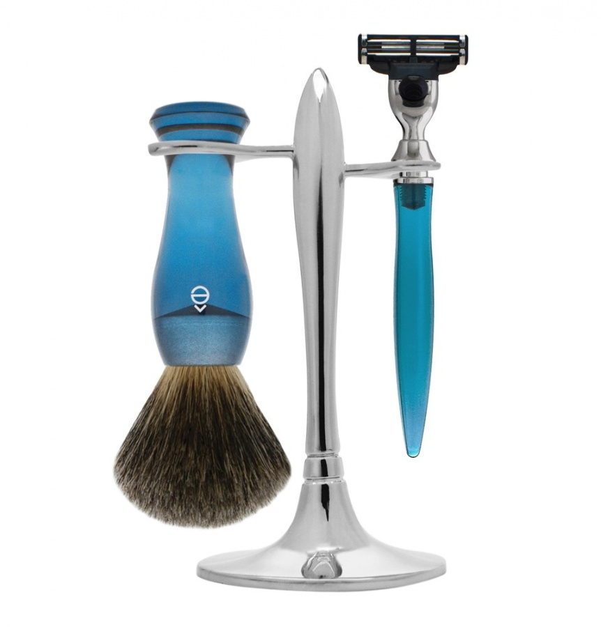 t_stand_3_blade_blue_fine_nickel_1 10 Amazing Xmas Gifts for Your Husband