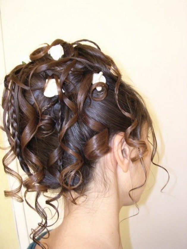 timthumb 50 Dazzling & Fabulous Bridal Hairstyles for Your Wedding