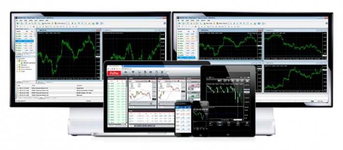 trading-patforms-2 FxPro Offers You 9 Trading Platforms for More Flexibility