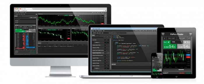 trading-platforms FxPro Offers You 9 Trading Platforms for More Flexibility