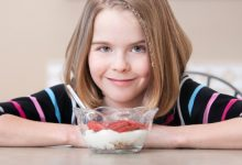 Photo of The Health Benefits Which Make Yogurt A Great Food For Your Kids