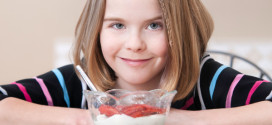 The Health Benefits Which Make Yogurt A Great Food For Your Kids