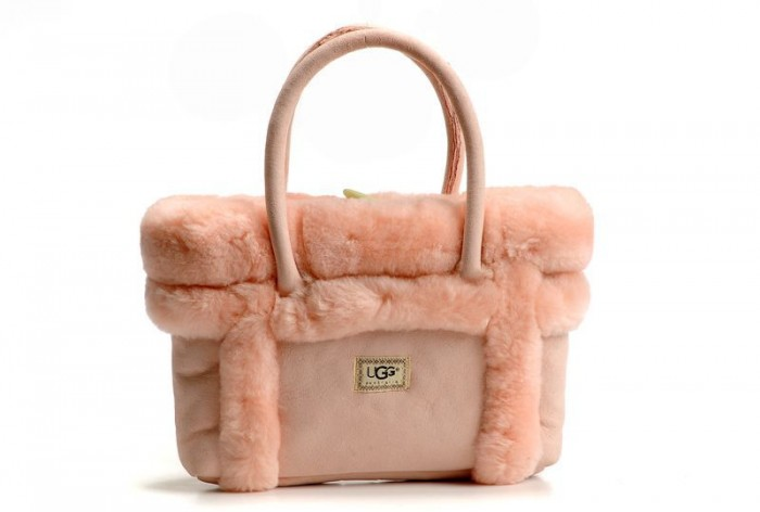 ugg-handbags-pink 10 catchy & Unique Gift Ideas for Your Mother-in-Law