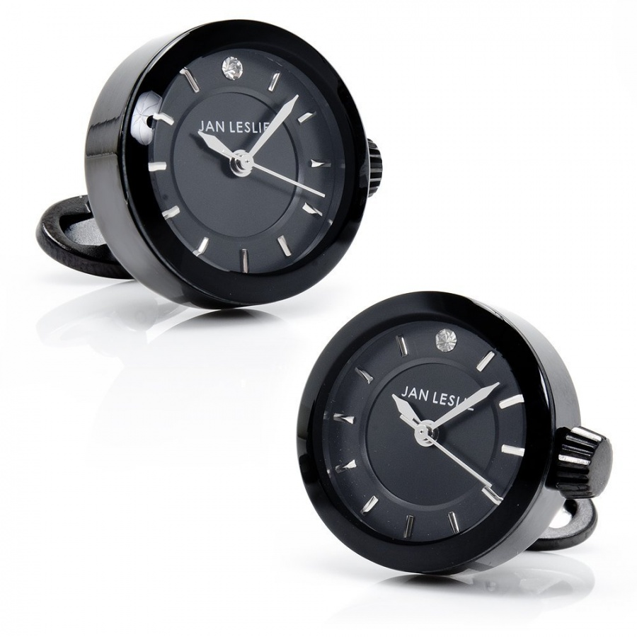 watch-cufflink1 The Best 10 Christmas Gift Ideas for Your Daddy