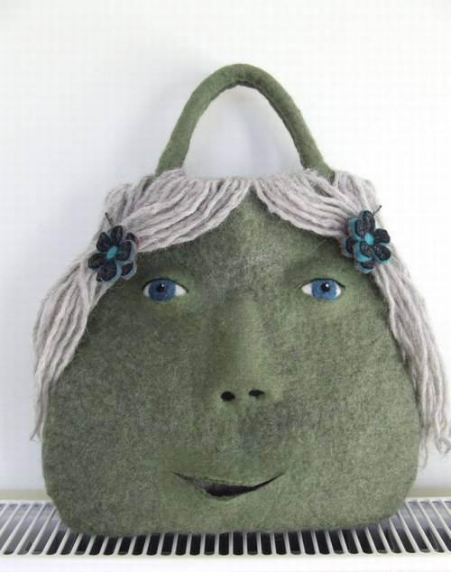 weird-purses-11 35 Weird & Funny Gifts for Women