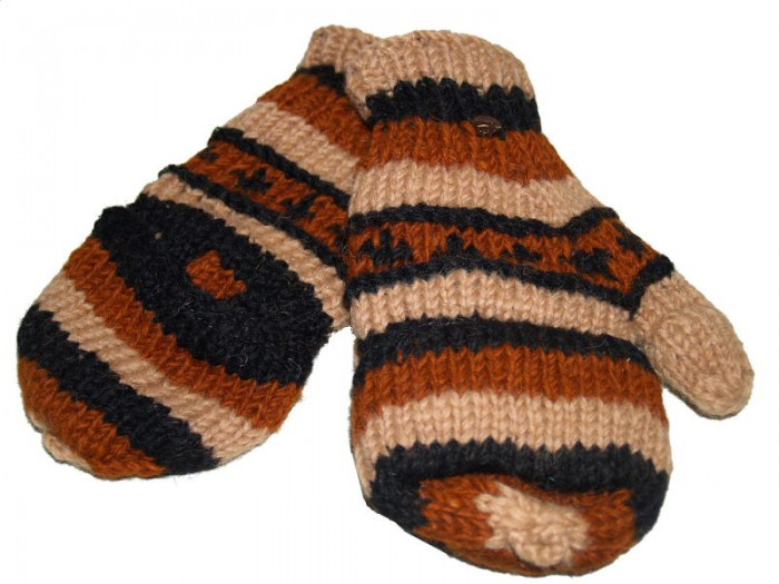 wholesale-nepal-wool-gloves-mittens-mg4 10 Stunning & Fascinating Homemade Xmas Gifts